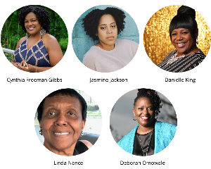 Classic Theatre To Host A Community Conversation: Amplifying Black Female Voices