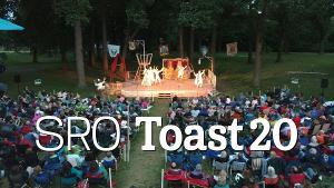 Shakespeare Royal Oak To Celebrate 20th Anniversary