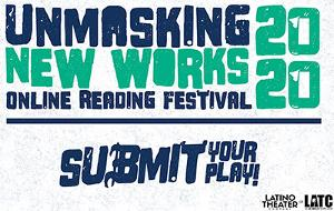 Latino Theater Company Seeks Play Submissions For Virtual Reading Series