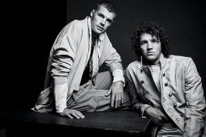For King & Country Secures Top-5 Hit With Latest Single