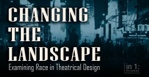 CHANGING THE LANDSCAPE: A New Miniseries From 'in 1: The Podcast' About Race And BIPOC Designers