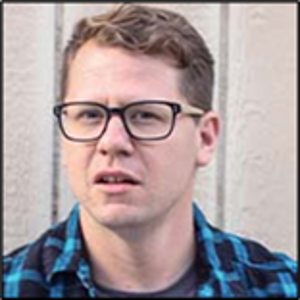 Dustin Nickerson Comes to Comedy Works South, July 30- August 1