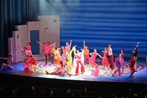 MAMMA MIA! Opens Production in Japan With Safety Measures in Place