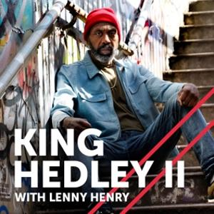 Nottingham Playhouse and Theatre Royal Stratford East Announces KING HEDLEY II as Part of The Revival
