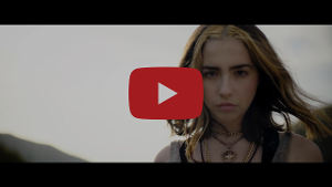 """Isolde Fair, 16-Year-Old Singer-Composer-Musician, Releases """"Rise'"""