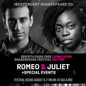Independent Shakespeare Co. Presents The Griffith Park Free Shakespeare Festival 2020 Living Room Edition