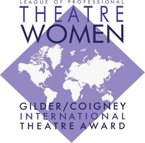 Date Announced For 2020 Gilder/Coigney International Theatre Awards