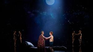 Canadian Opera Company To Stream HADRIAN In Free, One-Night-Only Presentation
