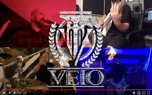 "Veio Releases Quarantine Cover Of Filter's ""Hey Man Nice Shot"""