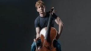 LV Phil Announces Arts and Impact Residence With Cellist Joshua Roman