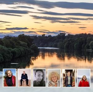 Pitlochry Festival Theatre Will Premiere A LOVE LETTER TO SCOTLAND