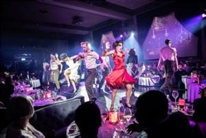 The London Cabaret Club Presents LONDON NEVER DIES