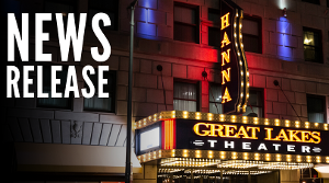 Great Lakes Theater Announces Cancellation Of 2020 Fall Repertory Season