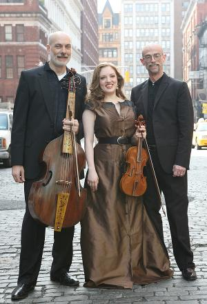 Houston Early Music Initiates Second Phase Of Its New Pathways For the Arts Program