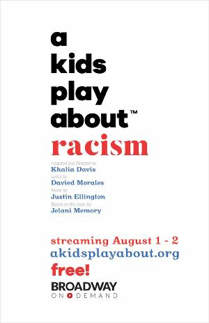 Chicago Children's Theatre Announces A Kids Play About Racism Virtual Premiere