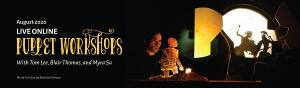 Chicago Puppet Theater Festival To Offer Live Virtual Puppetry Workshops In August