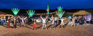 The Maltings Theatre Announces The Maltings Open Air Theatre Festival