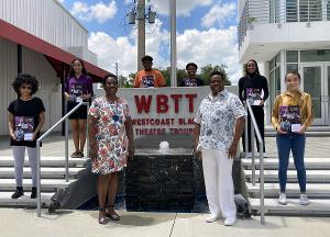 WestcoastBlack Theatre Troupe Announces 2020-2021 Scholarship Winners