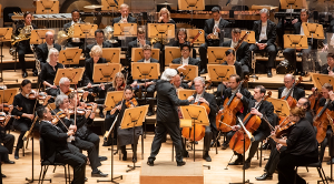 Pacific Symphony Presents Virtual Series SUMMER REPLAY