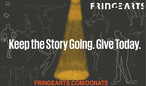 The 2020 Philadelphia Fringe Festival Announces Artist Lineup