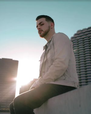 Mississippi Musician Ty Trehern Drops New Single 'The Air'