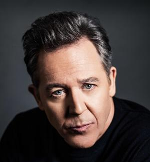 Greg Gutfeld Celebrates The Release Of His New Book At Yarmouth Drive-in On Cape Cod