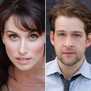 Lesli Margherita and Andrew Kober Will Star in Theresa Rebeck's THE UNDERSTUDY for Play Reading Fridays