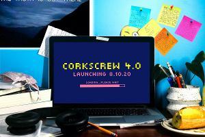 Corkscrew Theater Festival To Present CORKSCREW 4.0