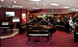 Jacobs Music Company In Lawrenceville Store Closing – Close-Out Sale Now