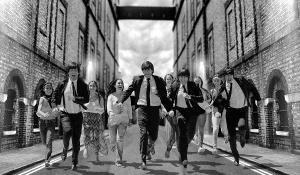 National Tour of BEATLES VS. STONES Rescheduled At Sioux Falls Orpheum