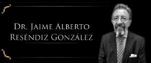 Fallece El Dr. Jaime Alberto Reséndiz González, Pionero Del Diseño Gráfico En México