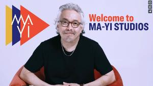 Ma-Yi Theater Opens Ma-Yi Studios, State-of-the-Art Digital Streaming Center and Recording Studio
