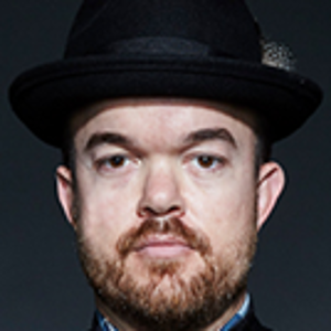 Brad Williams Comes to Comedy Works Landmark August 6 - 8