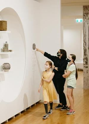 The Vancouver Art Gallery Announces Mandatory Use Of Masks Effective July 31