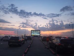 Rooftop Films Announces August Programming For Queens Drive-In; Appoints Nadine Goellner As New Executive Director