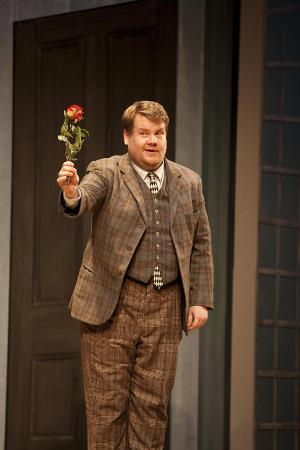 See ONE MAN, TWO GUVNORS And ALL MY SONS On Screen The Ridgefield Playhouse