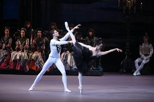 See SWAN LAKE and The Met Opera's LE NOZZE DI FIGARO On the Big Screen at The Ridgefield Playhouse