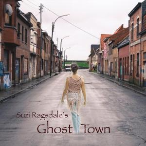 Suzi Ragsdale's New Release Ghost Town Arrives October 9