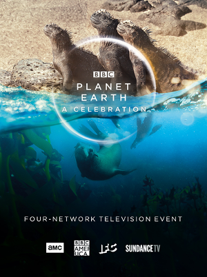 BBC America Brings Harmony To Homes This Summer With PLANET EARTH: A CELEBRATION