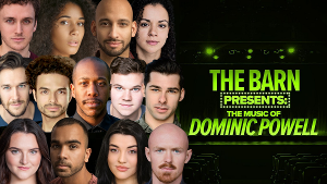 Maiya Quansah-Breed, Courtney Stapleton, and More Announced For Dominic Powell Virtual Concert
