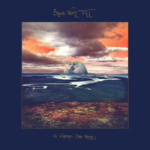Steve Von Till New Album 'No Wilderness Deep Enough' and Debut Book Out This Friday
