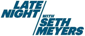 Listings for NBC's LATE NIGHT WITH SETH MEYERS, August 5 – August 12
