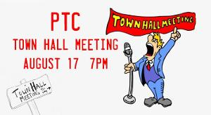 Penobscot Theatre Company To Host Town Hall Forum To Announce Plans For Upcoming Season