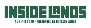 Outside Lands Announces Inside Lands, A Virtual Festival Celebration, August 28-29