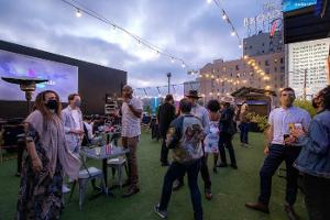 Rooftop Pop-Up Screenings Announced at The Montalban This Month