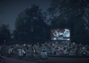 Regent's Park Open Air Theatre Announces Live Screen Relay Of JESUS CHRIST SUPERSTAR: THE CONCERT
