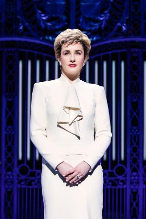Confirmed: DIANA Will Premiere on Netflix Next Year Ahead of Broadway Opening