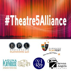 Judith Light, Bryan Cranston, Laurie Metcalf and More Join #theatre5alliance Project