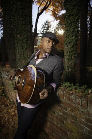 THE VOICE Star Javier Colon and Dante Palminteri Come to The Ridgefield Playhouse in August
