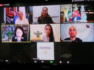 Inicia Homenaje Al Artista Juan Soriano Con Billete Conmemorativo De La Lotería Nacional